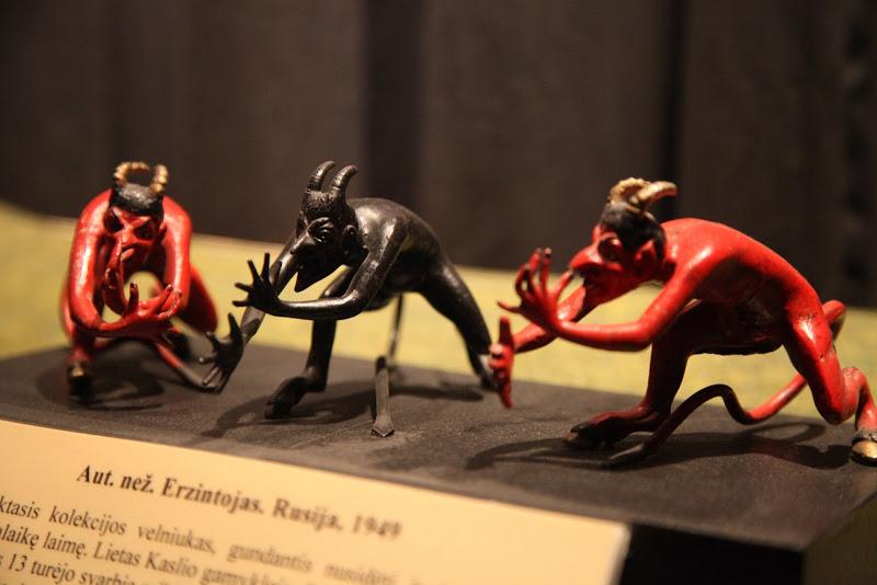 devil museum