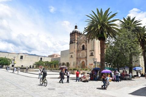 oaxaca-town-centre